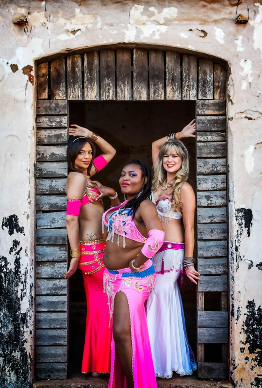 Belly Dancers - 032