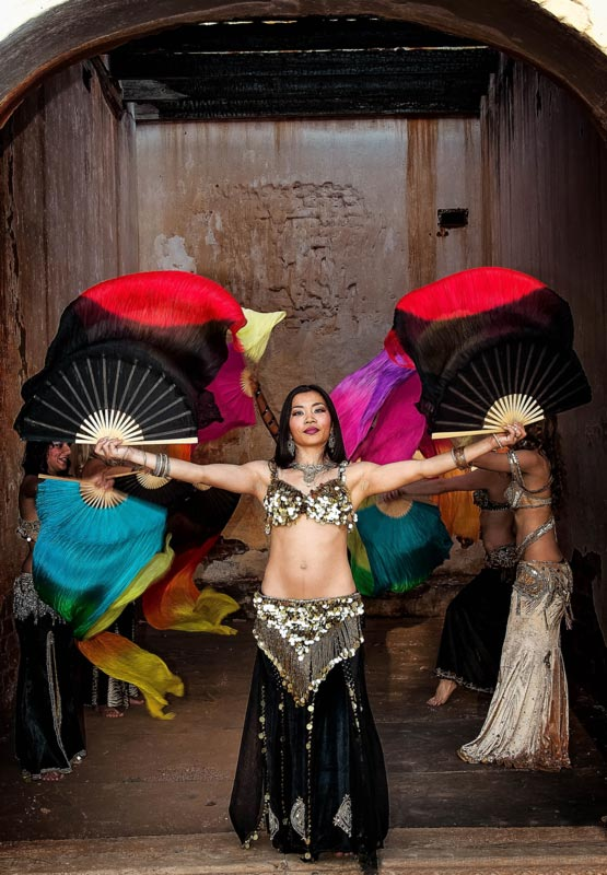 Belly Dancers - 055
