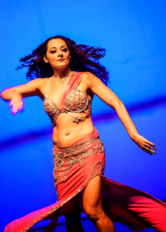 Belly Dancers - 074