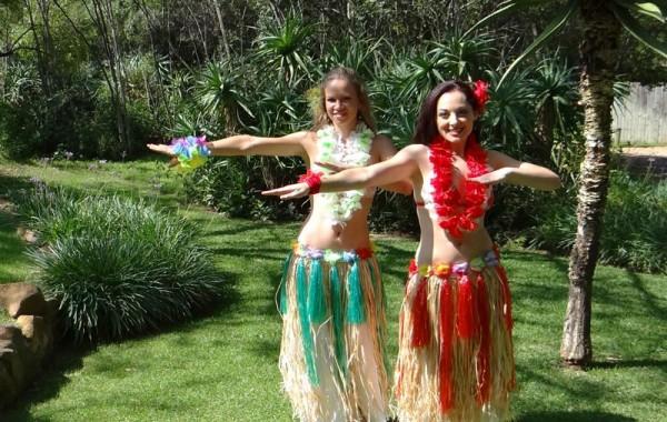 Hula Dancers - 019