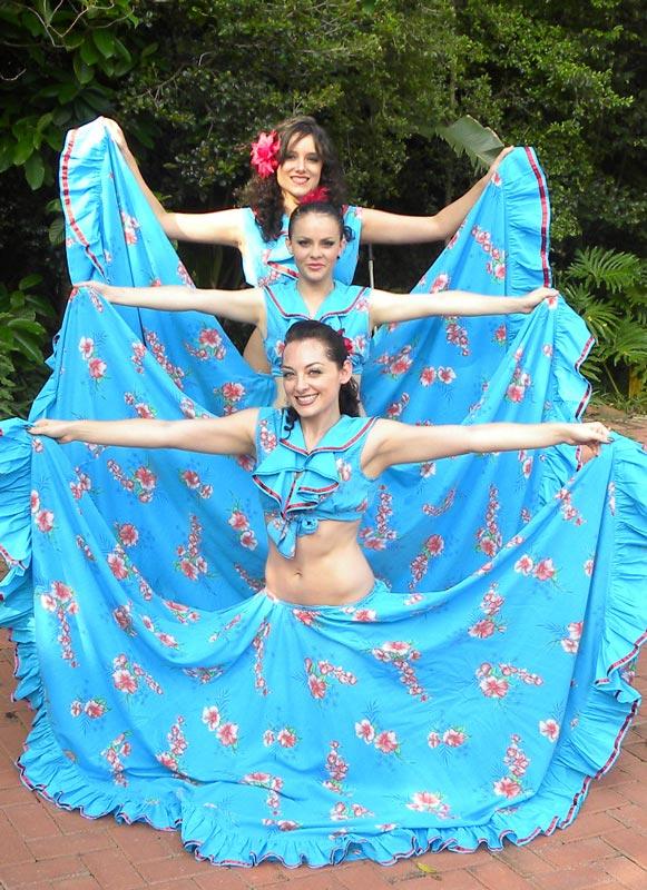 Sega Dancers - 092
