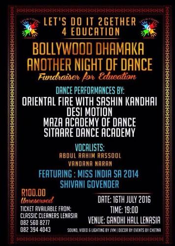 Bollywood Dhamaka