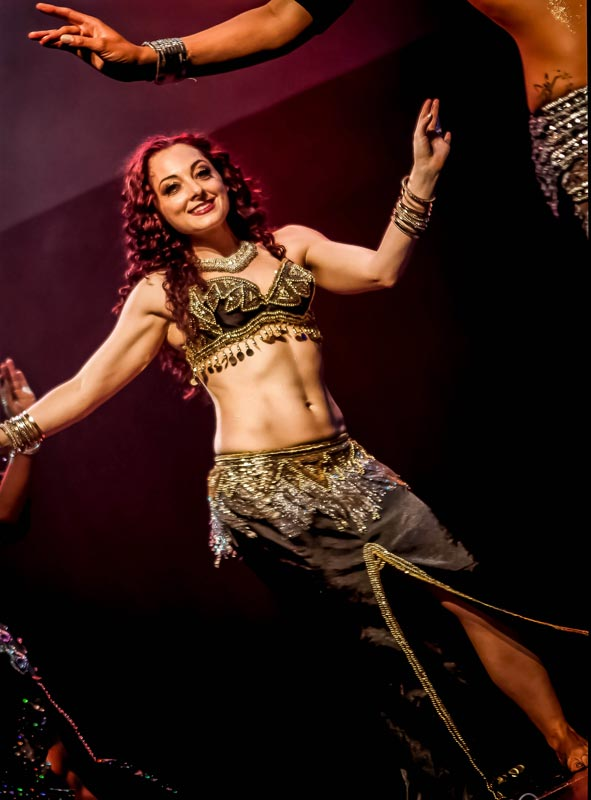 Belly Dancers - 026