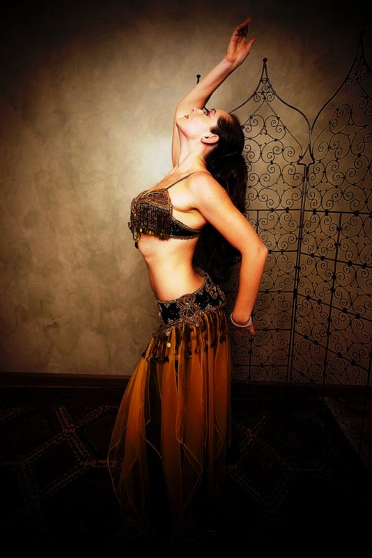 Belly Dancers - 033