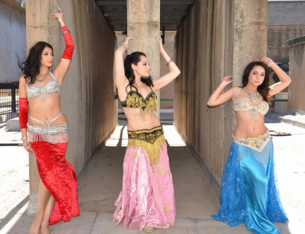 Belly Dancers - 039
