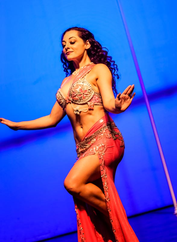 Belly Dancers - 042