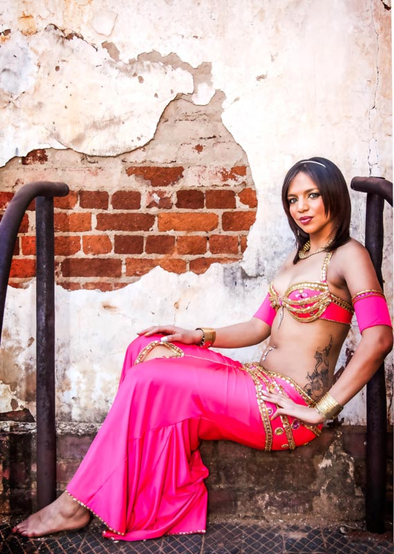Belly Dancers - 094