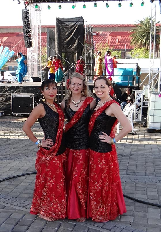 Bollywood Dancers - 077