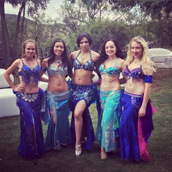 Belly Dancers 4