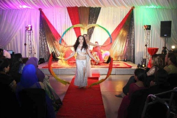 Belly Dancers Bollywood