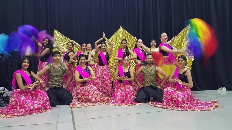 Bollywood Collaboration 1