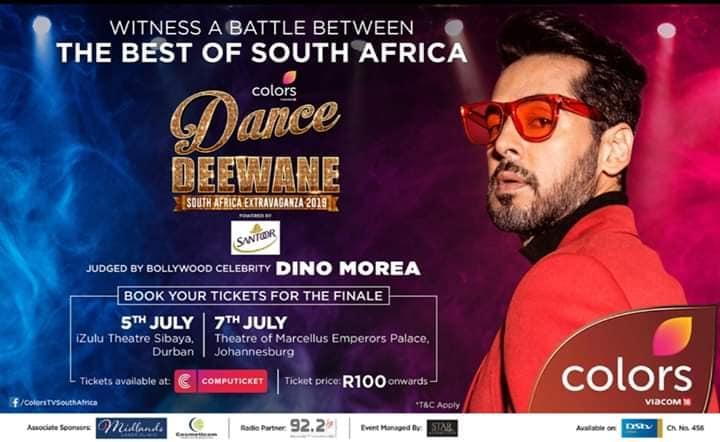Dance Deewane 5