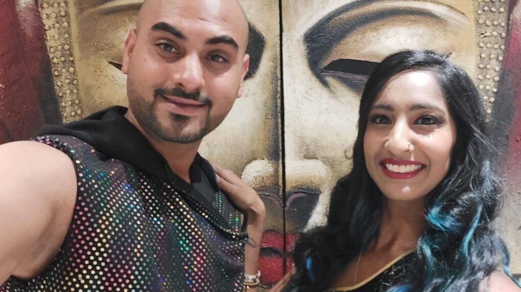 Bollywood Dancers 6
